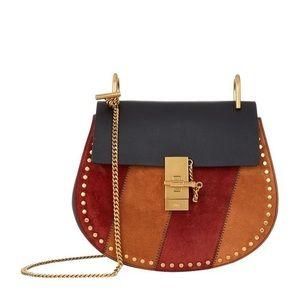 Chloe Drew Bag Patchwork  Limited Edition
